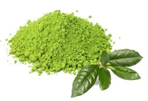 Kofein in zeleni čaj