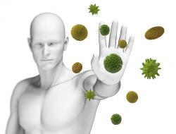 Komplet za imunski sistem
