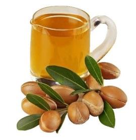Krema z arganovim oljem