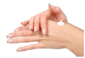 Krema za roke z arganovim oljem,
