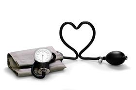 Tensoform - krvni tlak