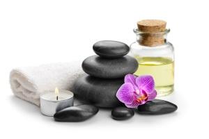 Masažno olje za ogrevanje pred vadbo