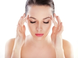 Migrenol masažno olje