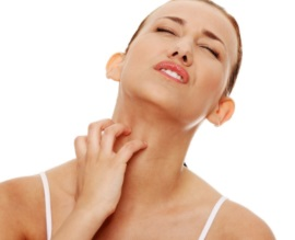Losjon za občutljivo kožo