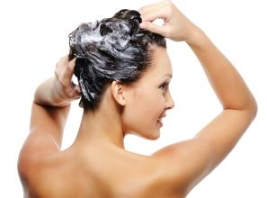 Šampon za lase s kofeinom