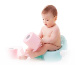 Simbiosistem probiotiki + prebiotiki za otroke in dojenčke
