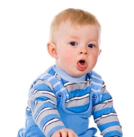 Otroški sirup proti kašlju