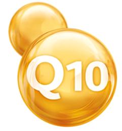 Liposomski koencim Q10